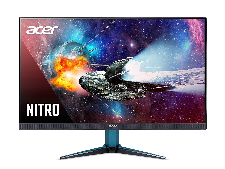 Acer Nitro VG271UPbmiipx 27 inch 144hz WQHD IPS Freesync monitor - £289.99 at Amazon