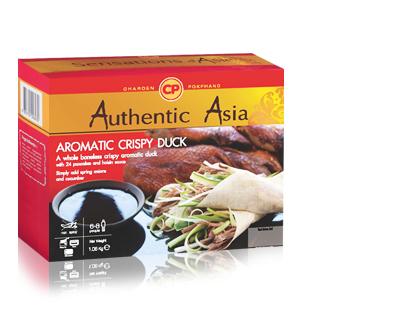 Whole Crispy Duck meal kit @ Costco instore £5.99