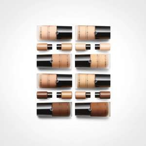 Free samples of Giorgio Armani Luminous Silk Foundation