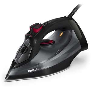 PowerLife Steam iron £35, possible 15% off with Newsletter sign-up @ Phillips