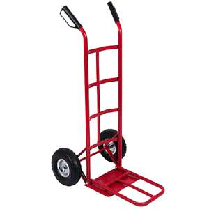 Hand Sack Truck/Trolley at ebay/monsterpackaging for £28.99 delivered