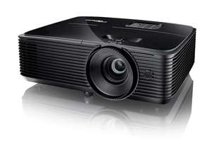Optoma HD143X HDMI 3000 ANSI Lumens Projector Lowest Price ever at Amazon for £335.99