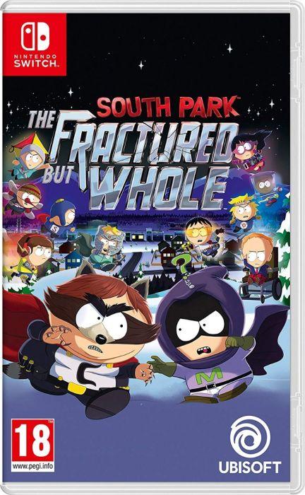 Nintendo Switch South Park £17.75 @ go2games