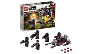LEGO Star Wars Inferno Squad Battle Building Set - 75226 at Argos for £4.99