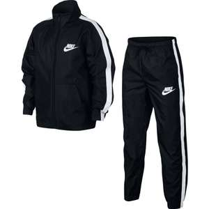 Youth Nike Tracksuits rrp £55 now £22 In Store at Nike Outlet Castleford