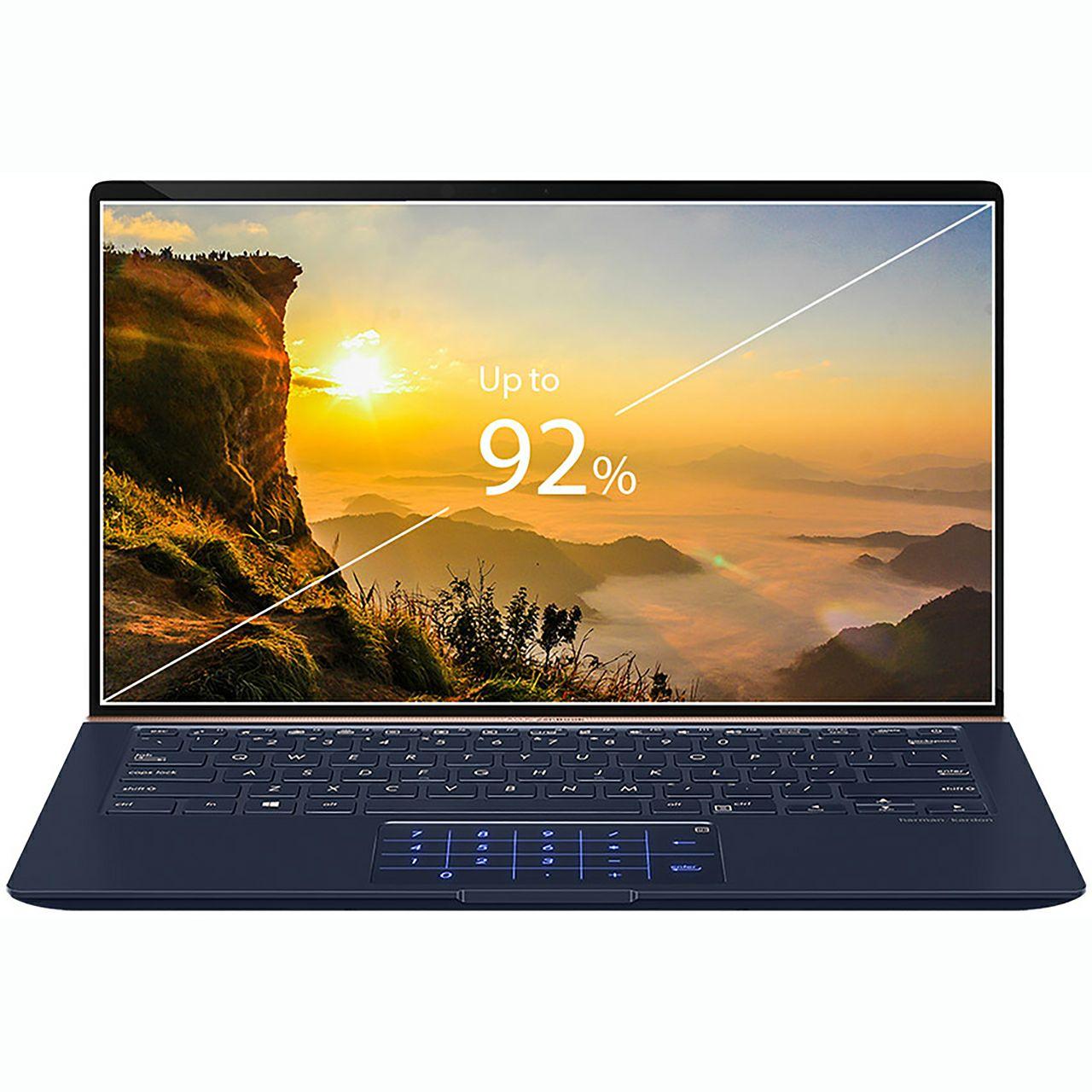 """Asus ZenBook UX433FA 14"""" (i5-8265u, 8GB RAM, 256GB SSD) Laptop £679  (£604 with ao cashback) @ao.com"""