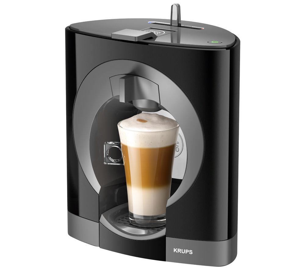 KRUPS Dolce Gusto Oblo KP110840 Hot Drinks Machine £34 @ Currys PC World