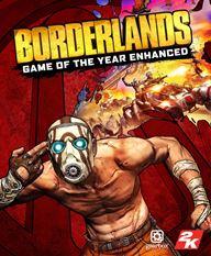 Borderlands GOTY Enhanced, PC Steam, £3.64 with code at Voidu