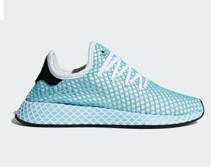 Women's Adidas Deerupt Runner Parley Trainers  £34.95 in store at Adidas Outlet Castleford