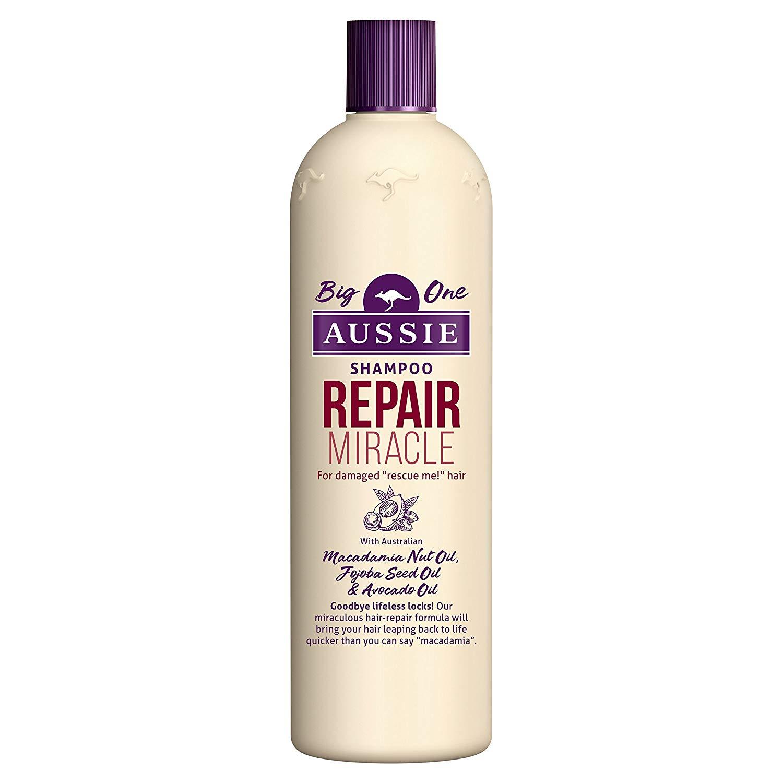 Aussie shampoo and conditioner - 42p instore @ Superdrug Haverfordwest