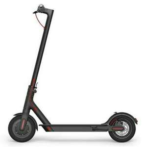 Original Xiaomi MI M365 Folding Electric Scooter E-ABS Europe Version 3-5day delivery £291.55 @ Gearbest
