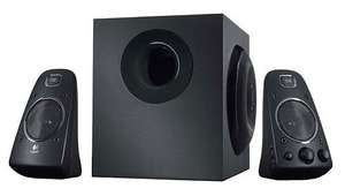 Logitech Z623 2.1 Speaker System - £54.99 @ Amazon