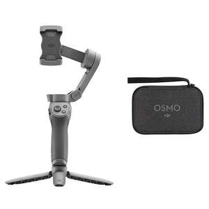Dji new Osmo Mobile 3 Combo set - £95.20 with Code @ Jessops