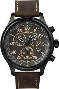 Timex Expedition Watch £42.75 delivered @ Amazon