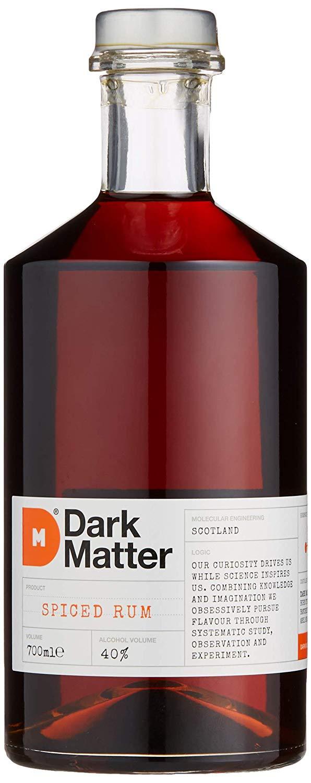 Dark Matter Spiced Rum - £19.99 instore @ Aldi