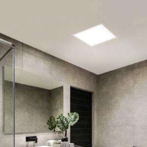 App Controlled Xiaomi Yeelight Ultra Thin LED Ceiling Light Panel - 30cm x 30cm £26.01 Delivered using code @ Tomtop