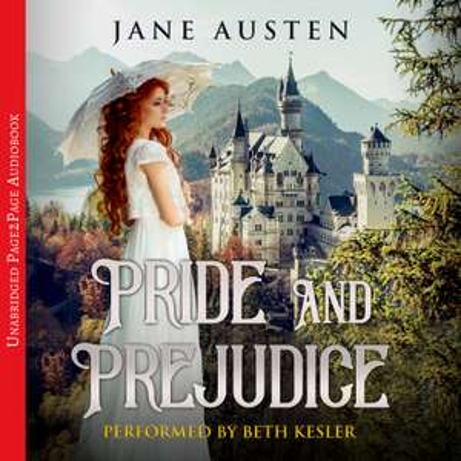[Amazon-Audible] Pride and Prejudice Unabridged Audiobook Performed by Beth Kesler @ £0.78
