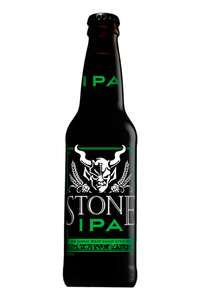 Stone IPA - Reduced to clear 67p at Tesco Carrickfergus in store