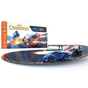 Anki 000-00046 Overdrive Starter Kit, Black £39.99 at Amazon