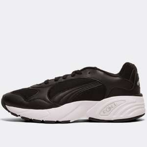 Puma Cell Viper Trainers now £29.99 4 colours sizes 6-12 @ Footasylum Free C&C or £1 delivery