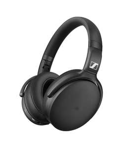 Sennheiser HD 4.50 Special Edition, Over Ear Wireless Headphone with Active Noise Cancellation, Matte Black - £89.99 @ Amazon