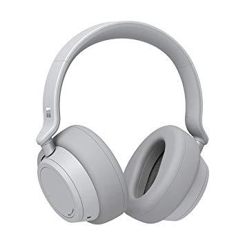 Microsoft Surface Wireless Bluetooth Noise-Cancelling Headphones - Platinum £234.99 @ Amazon