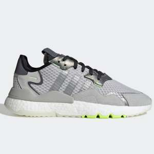 Adidas Nite Jogger Shoes / Trainers - £53.88 (With Code) @ Adidas Shop - Free C&C