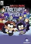 [Uplay] South Park: The Fractured But Whole PC - £4.12 / Gold Edition £6.18 with code @ Gamersgate