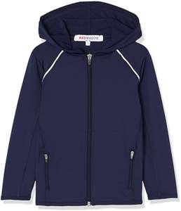 Amazon Brand - RED WAGON Girl's Sports Hoodie Navy Ages 7 & 10 £5.40 delivered w/Prime / £9.89 Non-Prime @ Amazon