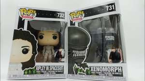 Exclusive funko pops at Tesco Rotherham £10