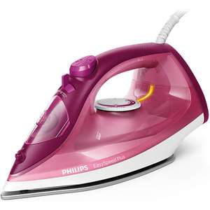 Phillips steam iron - £28 / £31.99 delivered @ Philips