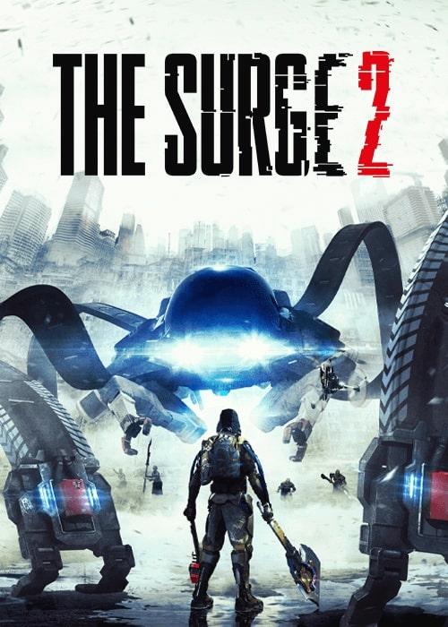 The Surge 2 - PC (Steam) | £16.39 | @wingamestore.com