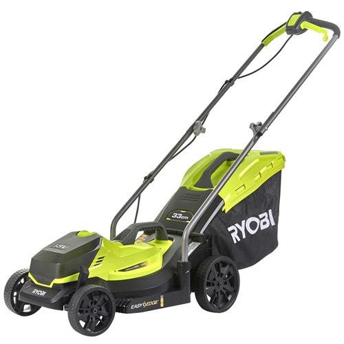 Ryobi OLM1833B 18V ONE+ Cordless 33cm Lawnmower (Body Only) - £99.99 @ Amazon