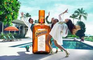 Free Cointreau Fizz cocktail this Saturday 24 August for anyone at Picturehouse cinemas showing their ticket at bar