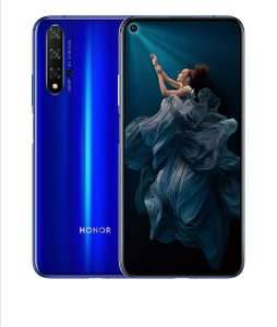 Huawei Honor 20 128GB Blue Smartphone £369 @ Amazon
