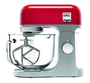 Kenwood kMix Stand Mixer 1000 W, Red - £169 @ Amazon