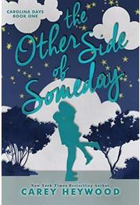 Carey Heywood- The Other Side of Someday - Free Download - @ Amazon