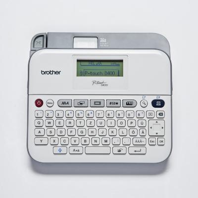 Brother PTD400 Desktop Label Printer £29.99 @ Ryman - Free C&C