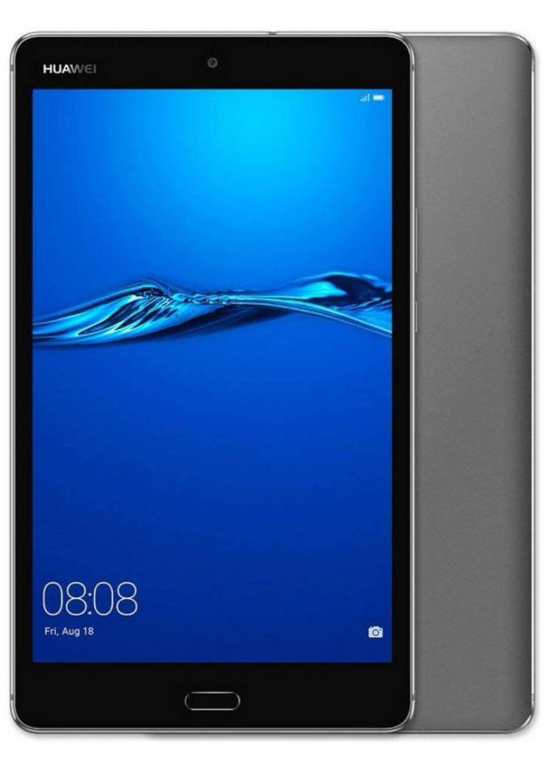 Huawei MediaPad M3 8 Lite 32GB/3GB Tablet - Grey £119.99 @ Argos C&C (£10 Argos Voucher)