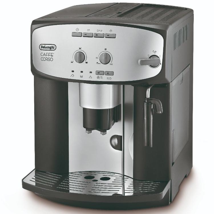 De'Longhi Cafe Corso ESAM2800 Bean to Cup Coffee Machine Refurbished £152.99 delivered @ delonghiuk ebay