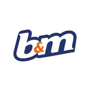 B&M 50L Compost Reduced from £3.90 to £1.00 a bag