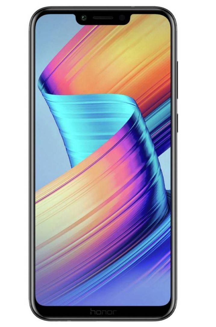 SIM Free HONOR Play 64GB Mobile Phone - Black £179.95 @ Argos C&C (£10 Voucher)