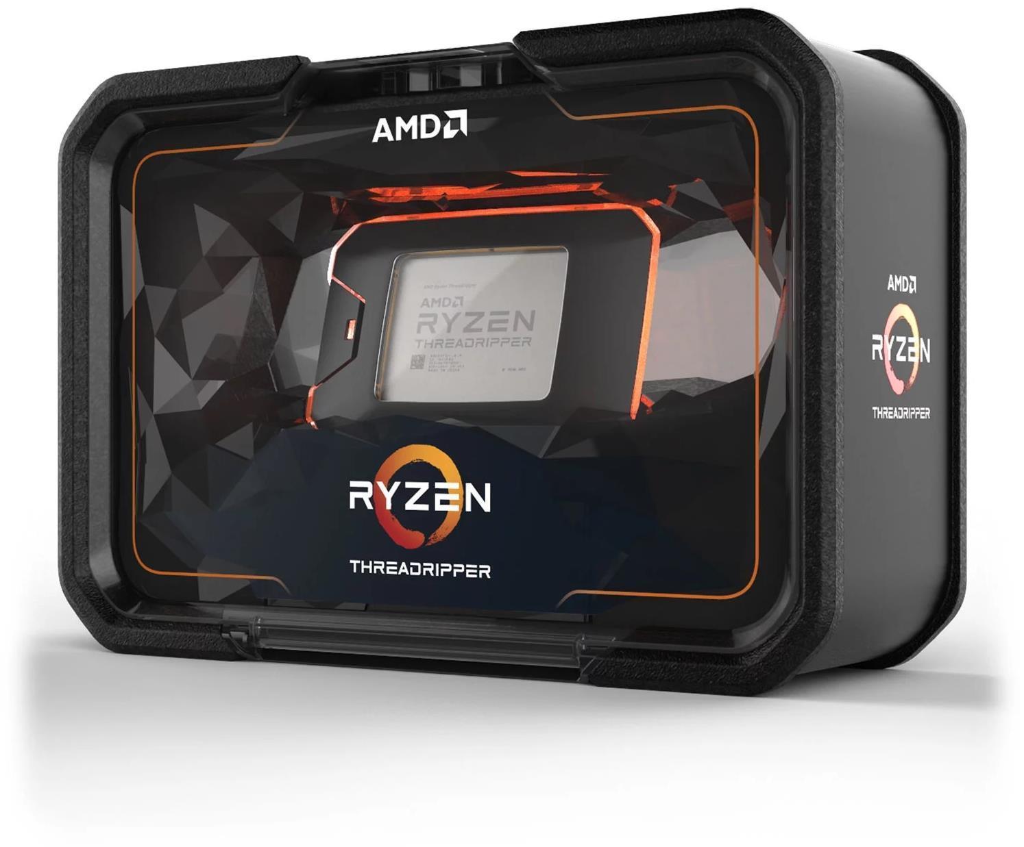 AMD Ryzen Threadripper 2920X Processor (Socket TR4) - £136.20 delivered @ Box.co.uk