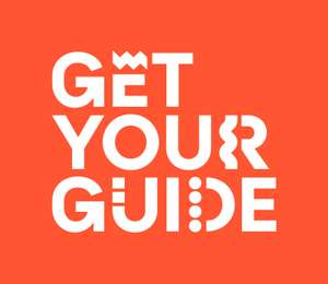 Get Your Guide 18% off tickets, attractions, tours and trips using code
