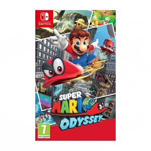 Buy one get one Half Price on Selected Nintendo Switch Games @ Amazon (e.g Super Mario Odyssey + New Super Mario Bros. U Deluxe £63.50)
