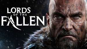 [Xbox One] Lords Of The Fallen: Complete Edition £3.74 @ Microsoft Store
