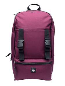 50% off Just Hype Backs using code +  Free Delivery @ Just Hype e.g Hype Traveller Backpack - various colours £12
