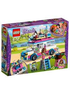 Various lego sets reduced to half price instore @ Boots (Great Yarmouth) - See OP