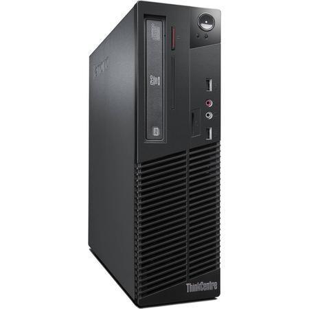 Refurbished Lenovo ThinkCentre M72e Core i5 3470 8GB 240GB Windows 10 Pro SFF Desktop £199.97 Delivered @ Laptops Direct