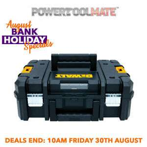 Dewalt DWST1-70703 T-Stak Box Case £16.99 @ powertoolmate ebay